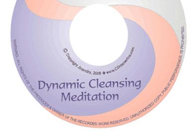 Divine Cleansing Meditation